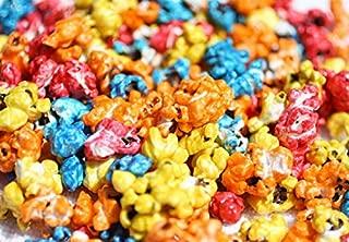 Seeds Miniature Cutie Pops Popcorn Corn Multicolored Mini Mix Zea Mays Get 50 Seeds #LC01YN