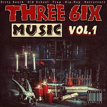 Three 6ix Music, Vol. 1