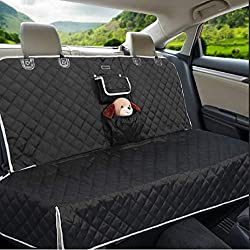Waterproof Bench Car Seat Protector