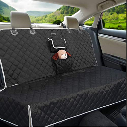 15 of the best pet/dog car seat covers 2019 Global Grasshopper