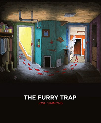 The Furry Trap (English Edition)