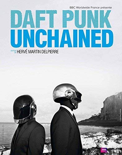 Daft Punk Unchained [Italia] [DVD]