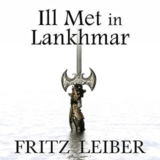 Ill Met in Lankhmar cover art