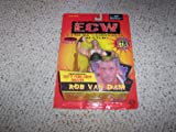 ECW Extreme Championship Wrestling Series 1 Rob Van Dam Action Figure
