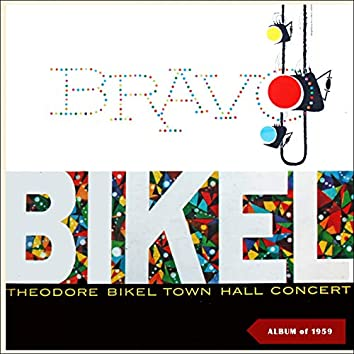 Bravo Bikel (Album of 1959)
