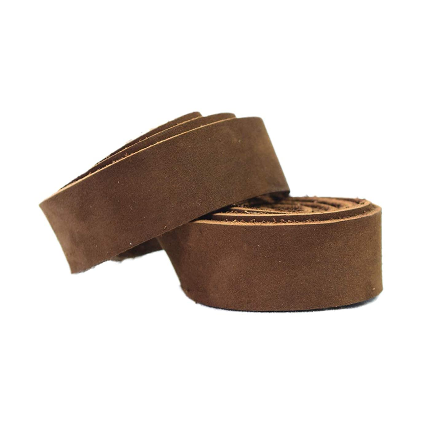 Hide & Drink, Leather Strong Strap 3/4