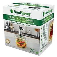 The FoodSaver Fresh 5カップコンテナ