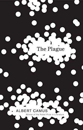The Plague (Vintage International) (English Edition)