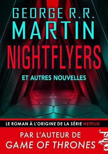 Voladores Nocturnos de George R.R. Martin