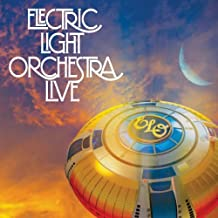 electric light orchestra live cd
