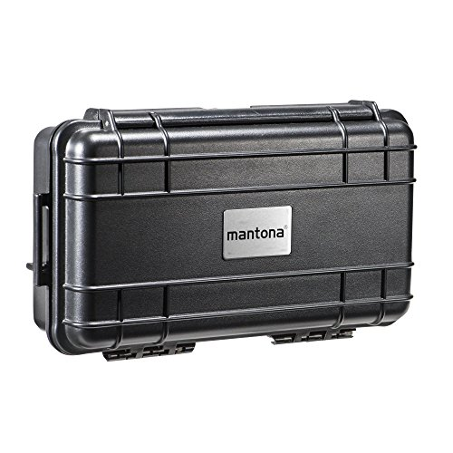 Mantona -   Outdoor Foto Koffer