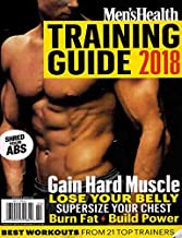 Mens Health Training Guide 2018 Issue 02