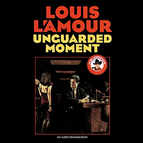 Unguarded Moment cover art