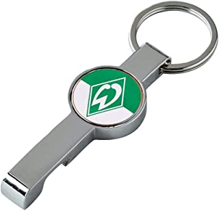 Werder Bremen SV Schlüsselanhänger ÖFFNER MIT CHIP, 21-41019
