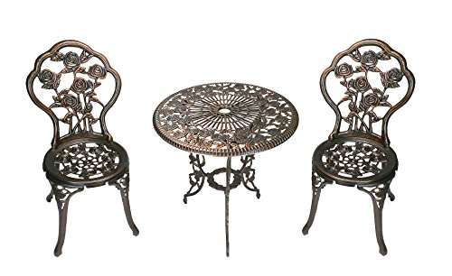 Best Cast Iron Patio Furniture