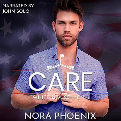 Care Audiobook By Nora Phoenix cover art