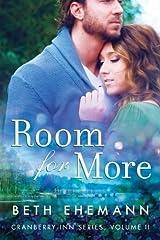 Room for More (Cranberry Inn) by Beth Ehemann (2015-05-05) Paperback