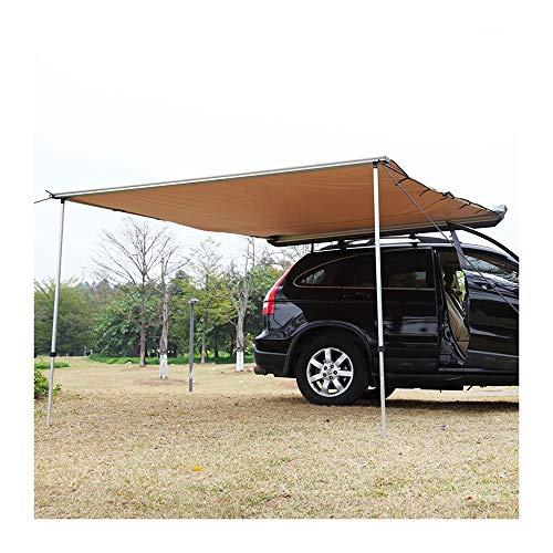 Fahrzeug Auto Markise Auto Heckzelt Selbstfahrende Ausrüstung Outdoor Portable Camper Zelt Geeignet für mehrere Fahrzeuge Pavillon