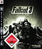Ubisoft Fallout 3, PS3 - Juego (PS3)