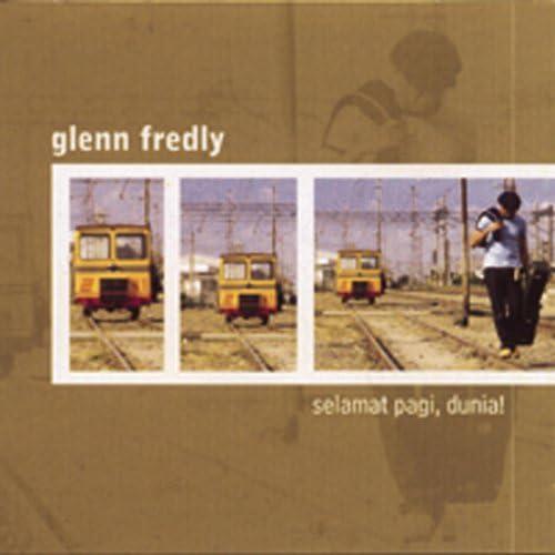 Glenn Fredly