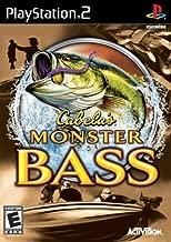 Cabela's Monster Bass - PlayStation 2