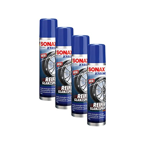 SONAX SONAX 4X 02353000 Xtreme Wet
