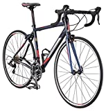 Schwinn Fastback 2 Performance Road Bike for Beginner to Intermediate Riders, Featuring 59cm/Extra...