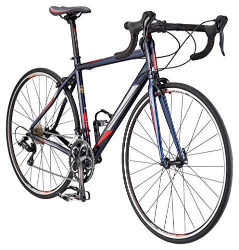Best Prices! Schwinn Fastback 700C Performance Road Bike Line for Beginner Riders, Multiple Frame St...
