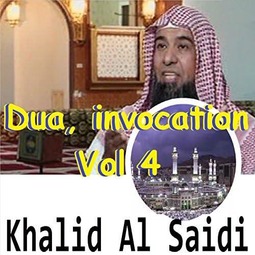 Khalid Al Saidi