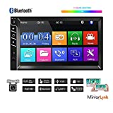 Best Hd Radios - Double Din Car Stereo Bluetooth Car Radio Review