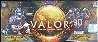 topps valor