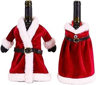 Best santa wine bag Reviews