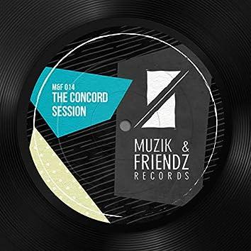 The Concord Session