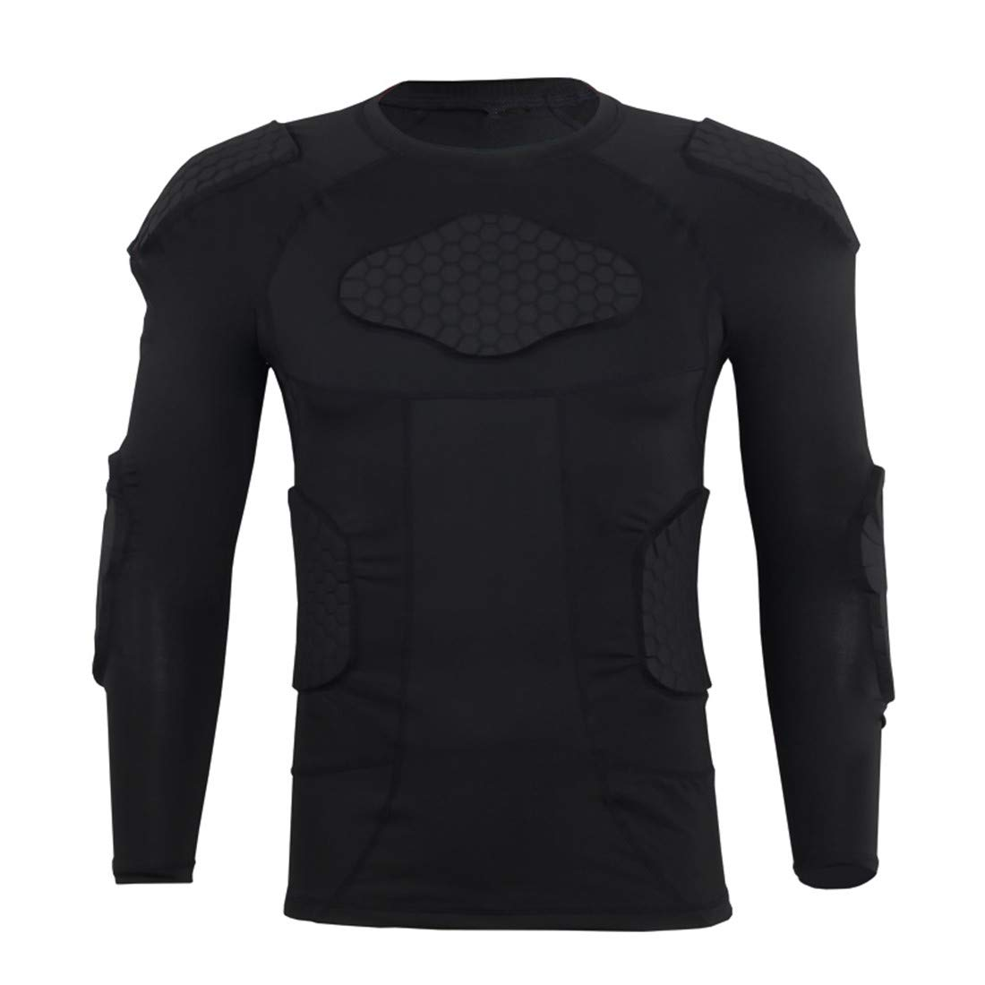 Men's Protective Gear Chest Rib Guards New product!! Shoc Sports Back Clearance SALE Limited time Shoulder