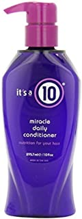 It's a 10 Miracle Daily Conditioner 10 fl oz