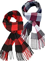 Scarves to transition from fall to winter - Roads and Destinations, roadsanddestinations.com
