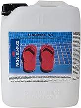 Alguicida de base S3 para piscinas, 10 kg