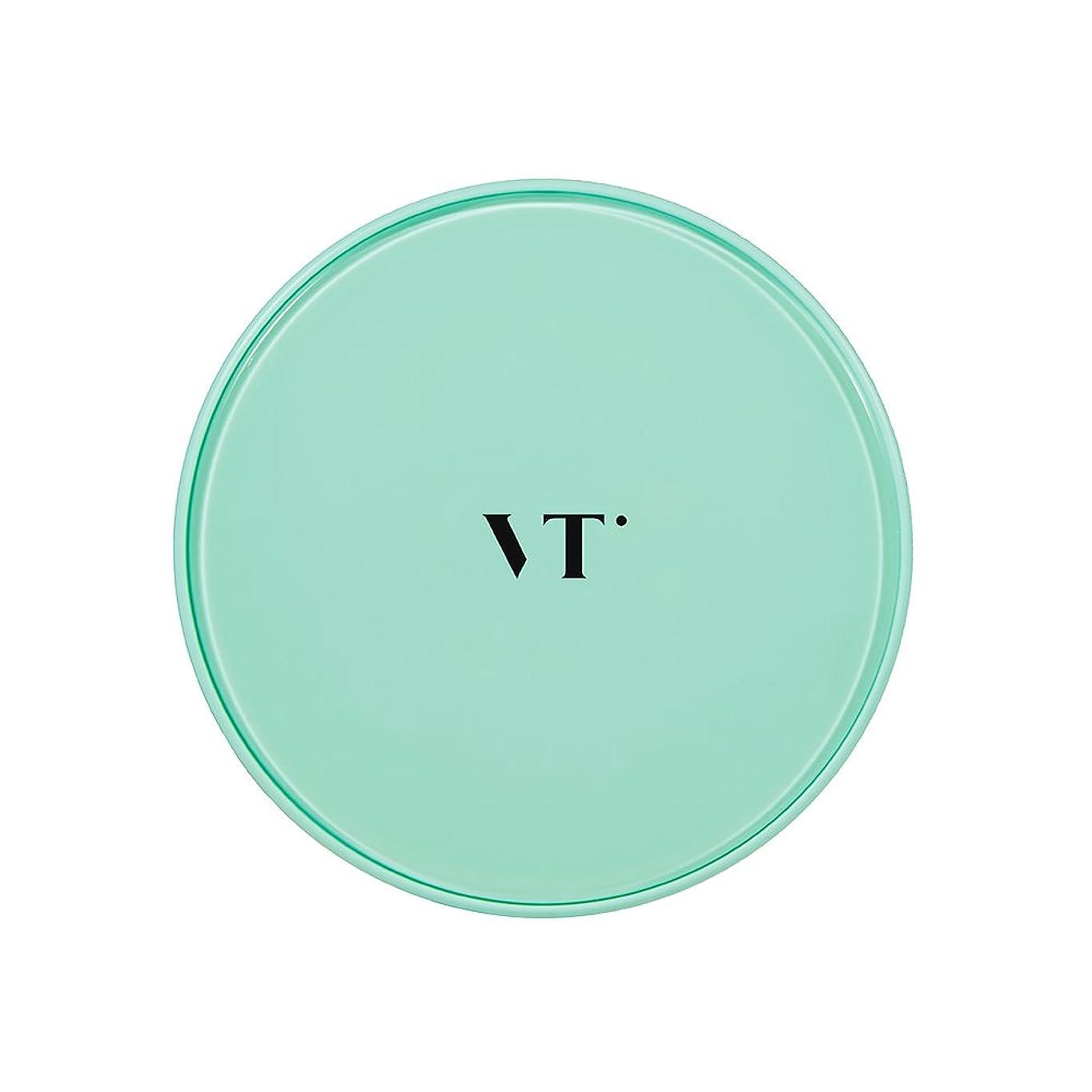 希少性ペレット私たちVT フィト立ったクッション SPF50+ PA++++ 11g/VT Phyto Sun Cushion [並行輸入品]