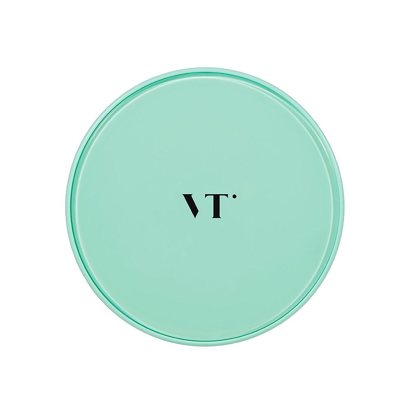 不良洗う誓いVT フィト立ったクッション SPF50+ PA++++ 11g/VT Phyto Sun Cushion [並行輸入品]