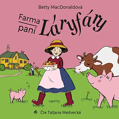 Farma paní Láryfáry  By  cover art