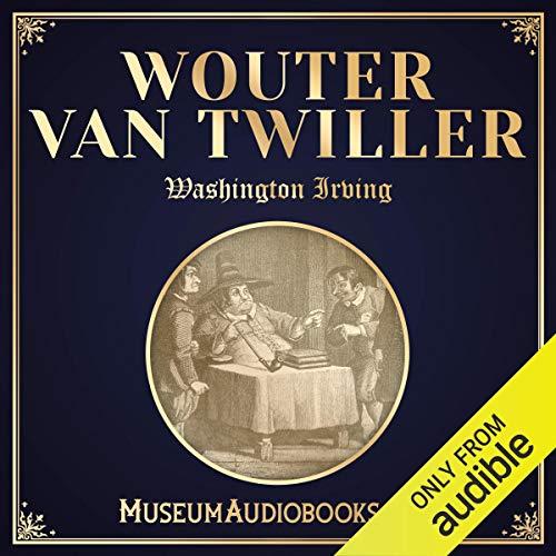 Wouter Van Twiller cover art