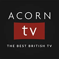Enjoy Acorn TV's exclusive premieres and original series Add shows to your personal watchlist for later viewing New shows added weekly so there's always something to watch