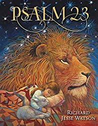 Psalm 23 Children's Book