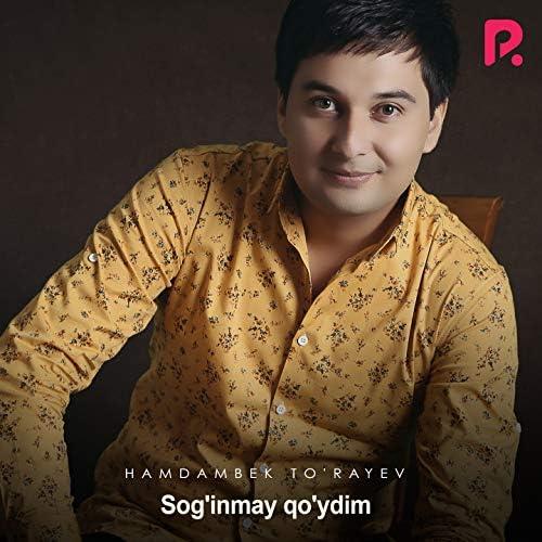 Hamdambek To'rayev