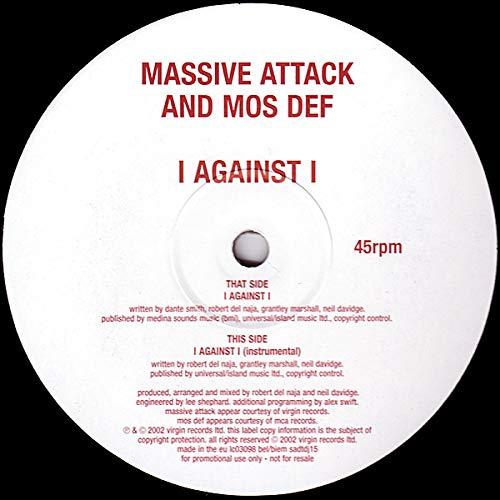I Against I [Vinyl Single]