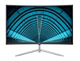 "AOC C32V1Q 32""Class LED Monitor 1920x1080, VA 1800R Curved Panel, VGA, (2) HDMI"