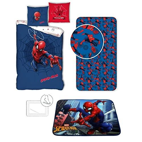 L.T.Preferita Spiderman - Juego de cama...