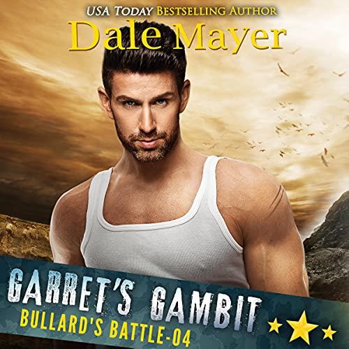 Garret's Gambit cover art