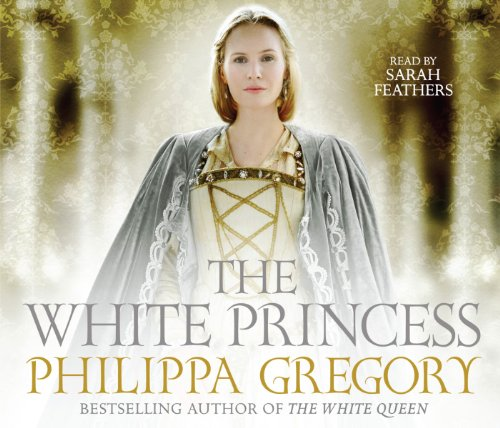 『The White Princess』のカバーアート