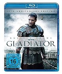 Historische Filme, historisch korrekt? Faktencheck Gladiator